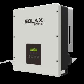 Инвертор однофазный сетевой X1-6.0-SMART