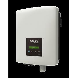Инвертор однофазный сетевой X1-MINI 1.1 кВт